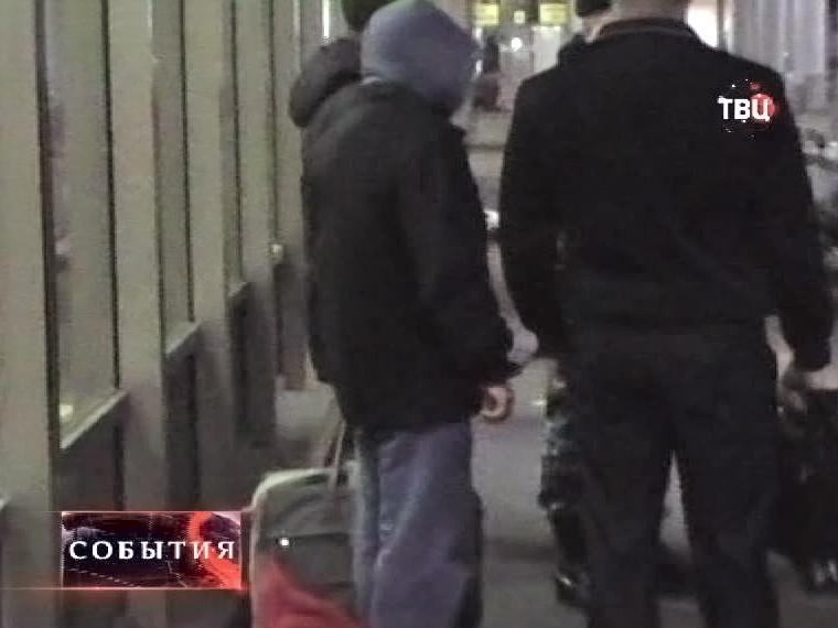 Экстрадиция наркобарона Красавчикова