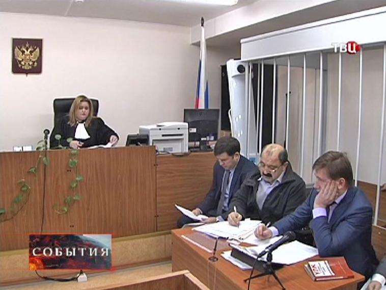 Вице-премьер Дагестана арестован по подозрению в крупном мошенничестве