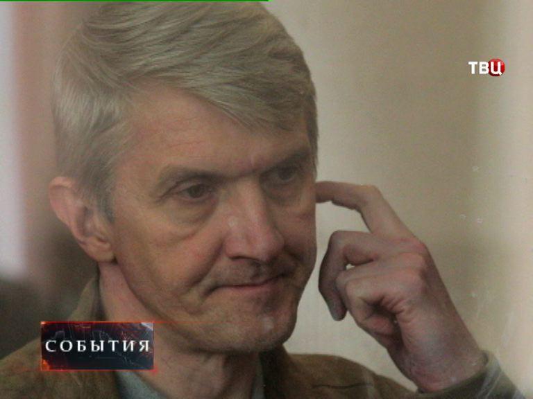 """Экс-глава """"Менатепа"""" Платон Лебедев"""
