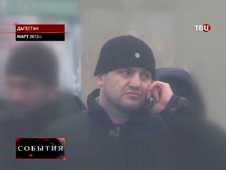 Магомед Магомедов