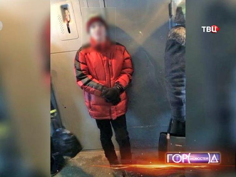 Старшеклассник, устроивший стрельбу в школе в Отрадном
