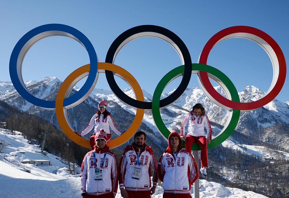 Мои олимпийские игры картинки