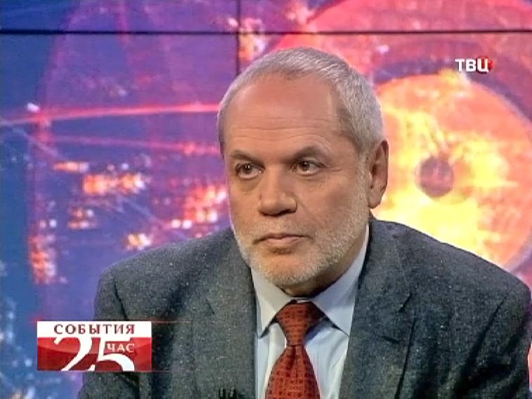 Евгений Бунимович, уполномоченный по правам ребенка в г. Москве