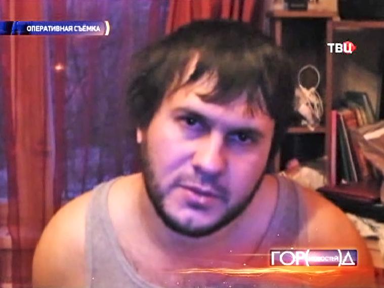 """Задержание банды """"чёрных риелторов"""""""
