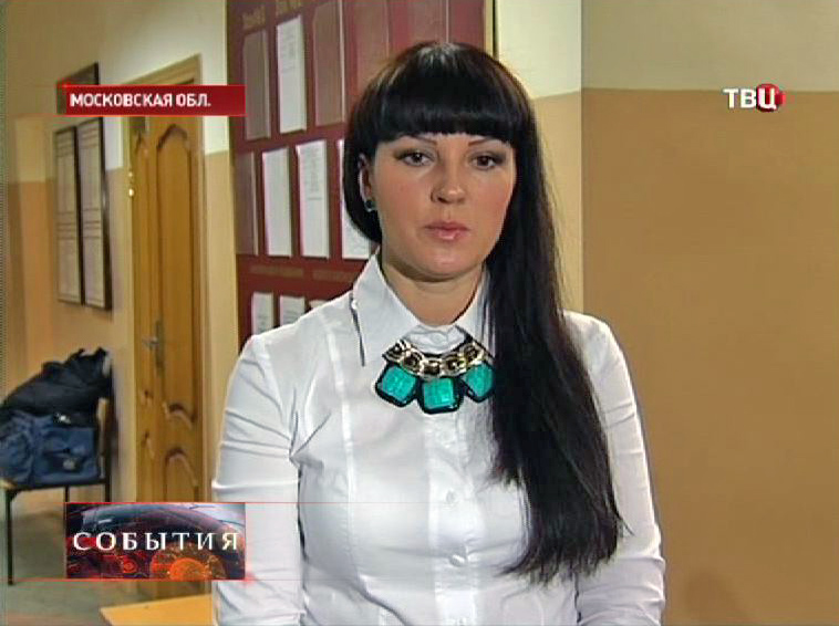Юлия Симакова, помощник председателя Наро-Фоминского областного суда