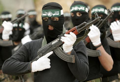 Ливанские радикалы