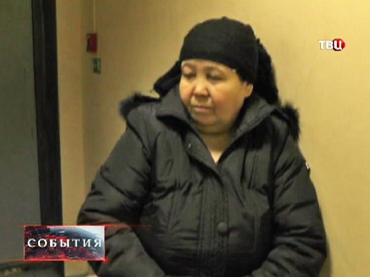 Гражданка Узбекистана пытавшаяся продать младенца