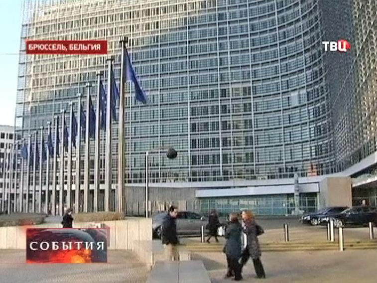 Штаб-квартира ЕС