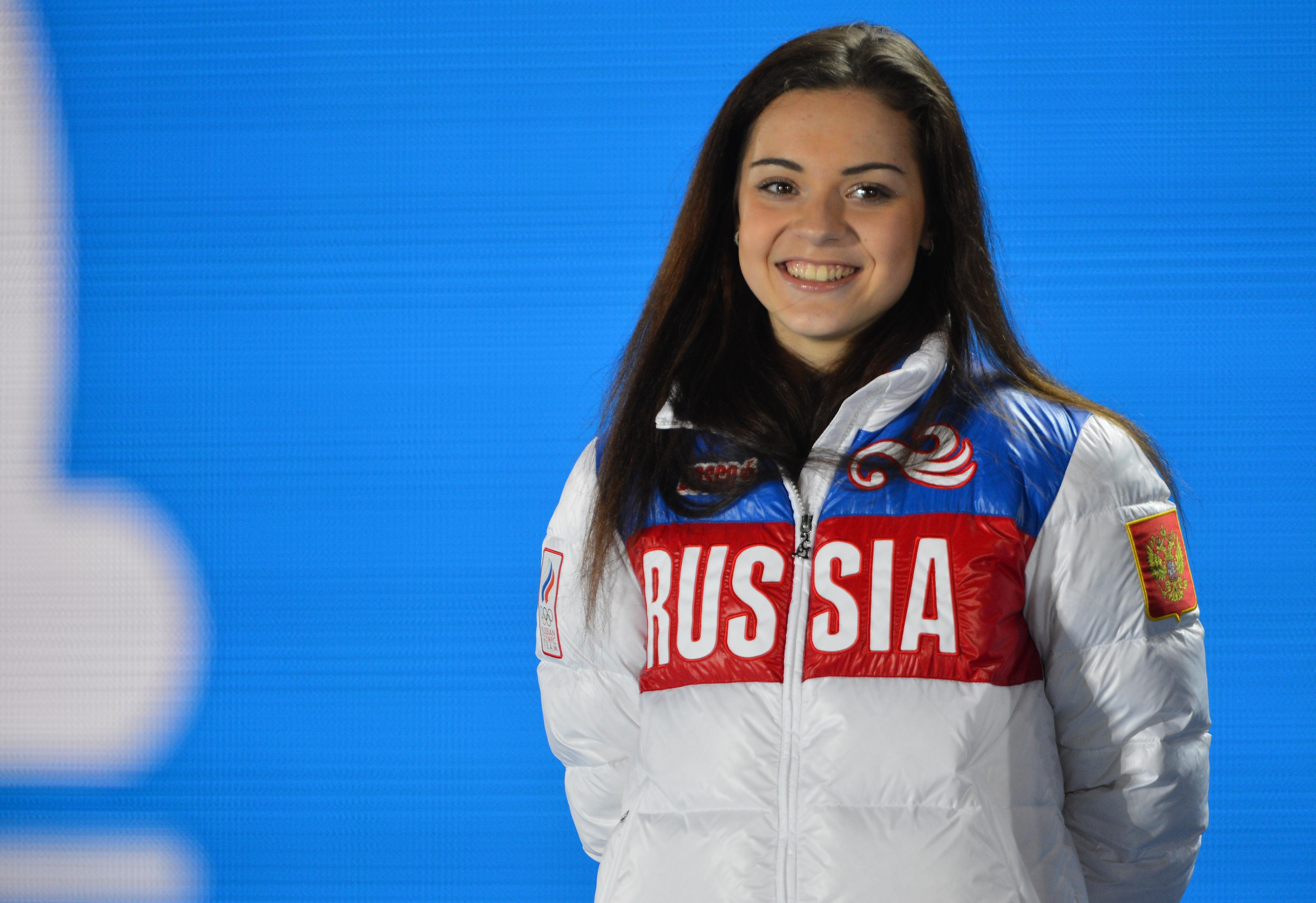 Сотникова высказалась о возобновлении карьеры: Я очень скучаю