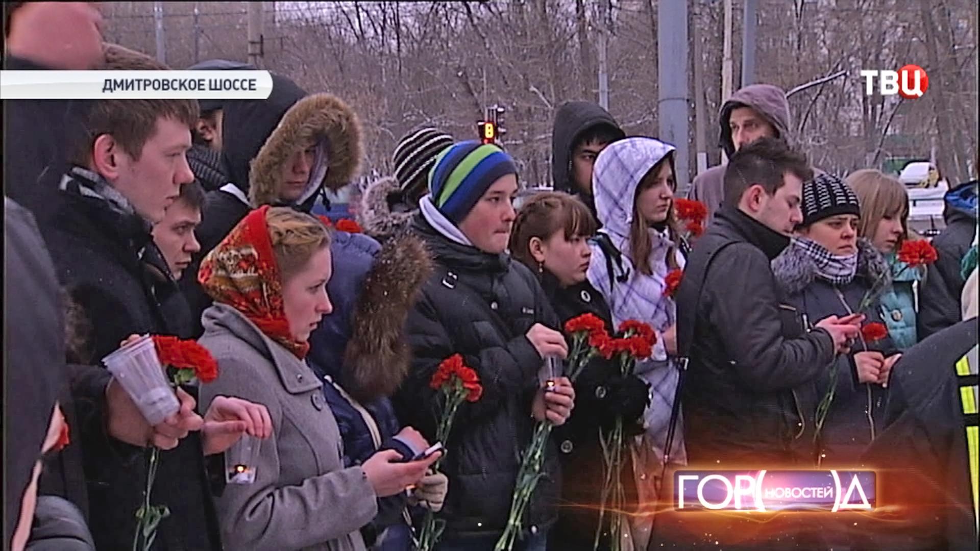 Родственники и коллеги Евгения Чернышёва