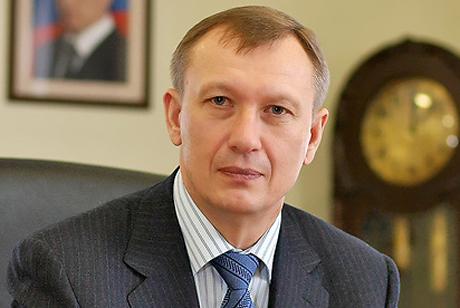 Экс-губернатор Брянской области Николай Денин