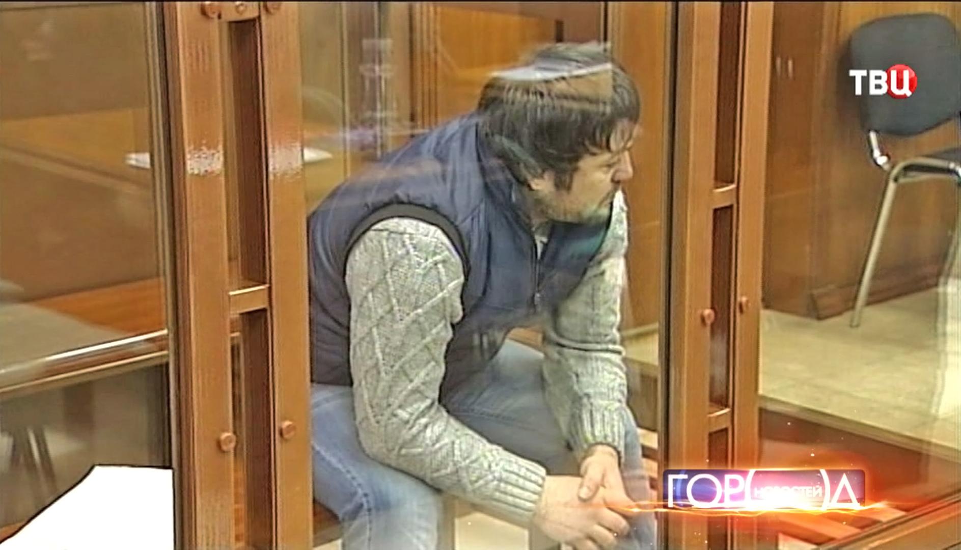 В Мосгорсуде проходят предварительные слушания по уголовному делу в отношении супругов Расуловых