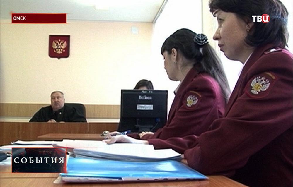 """Суд по делу молочного комбината """"Сыры"""""""