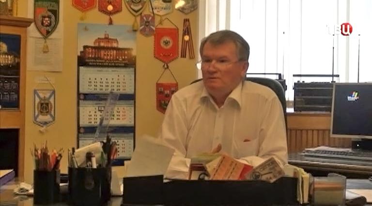Заместитель директора Центрального академического театра Российской Армии