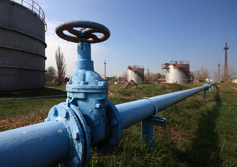 Польша, США и Украина подписали соглашение о поставках газа