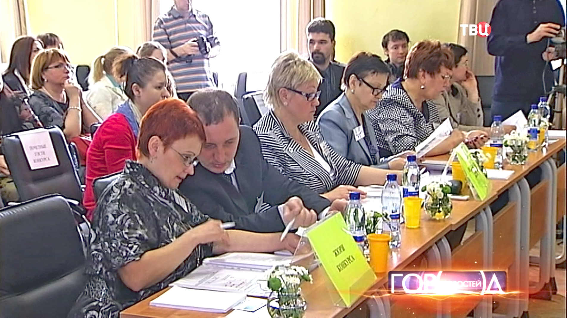 """Конкурс """"Московские мастера"""""""