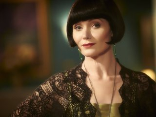 """Мисс Фишер. Анонс. """"Отмечен для убийства"""""""