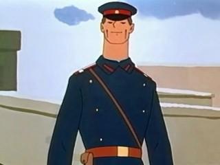 """Мультфильм. """"Дядя Стёпа-милиционер"""""""