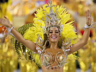 Атлас Дискавери. Открывая Бразилию. Часть 2-я