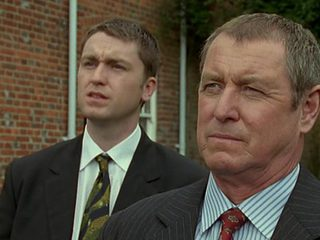 """Чисто английское убийство. """"Испорченный плод"""""""