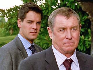 """Чисто английское убийство. """"Ясновидящие"""""""