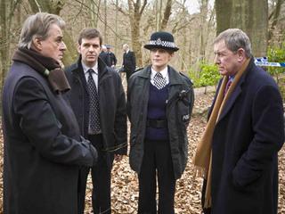 """Чисто английское убийство. """"Смертельные письма"""""""