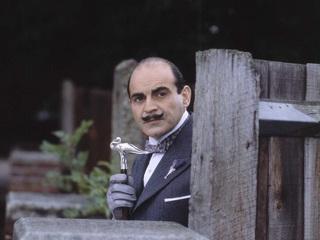 "Пуаро Агаты Кристи. ""Убийства по алфавиту"""