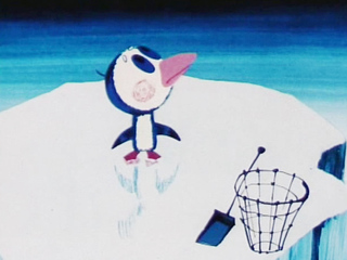 """Мультфильм. """"Сказка о белой льдинке"""""""