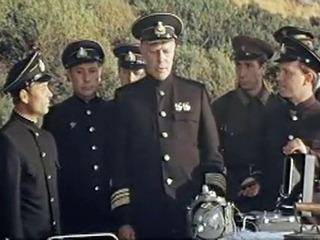 "Кадр из фильма ""Аллегро с огнём"""