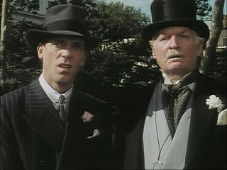 """Дживс и Вустер. Анонс. """"Товарищ Бинго"""""""