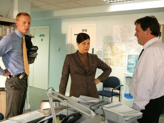 """Инспектор Льюис. Анонс. """"Искупление"""""""