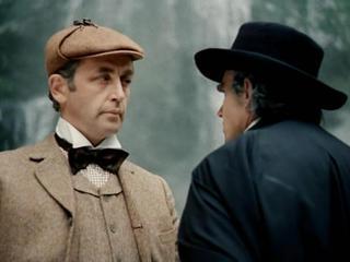 """Приключения Шерлока Холмса и доктора Ватсона. Анонс. """"Охота на тигра"""""""