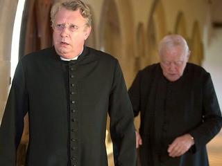"""Отец Браун. Анонс. """"Печать молчания"""". """"Сова Минервы"""""""