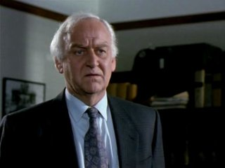 """Инспектор Морс. Анонс. """"Смерть души"""""""