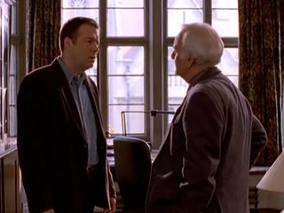 """Инспектор Морс. Анонс. """"Смерть – моя соседка"""""""