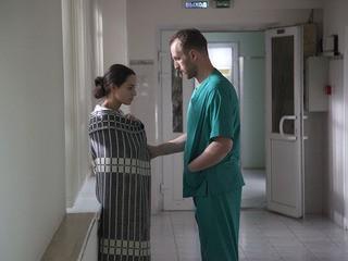 """Кадр из фильма """"Вероника не хочет умирать"""""""