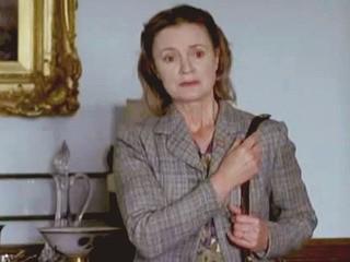 """Чисто английское убийство. Анонс. """"Семейные разборки"""""""