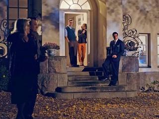 """Преступления страсти. Анонс. 4-я серия. """"Розы, поцелуи и смерть"""""""