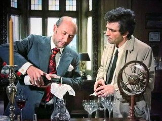 """Коломбо. Анонс. """"Старый портвейн"""""""