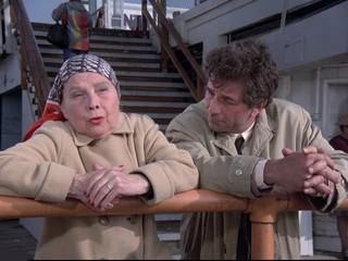 """Коломбо. Анонс. """"Попробуй поймай меня"""""""