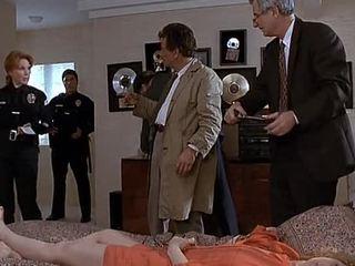 "Коломбо. Анонс. ""Коломбо и убийство рок-звезды"""