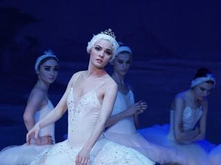 Балерина. Анонс. 7-я и 8-я серии