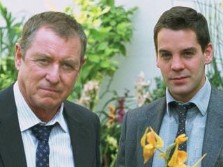 """Чисто английское убийство. Анонс. """"Орхидея-убийца"""""""
