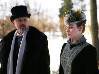 """Анна-детективъ. Анонс. 9-я и 10-я серии. """"Семейные ценности"""""""