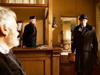 """Анна-детективъ. Анонс. 37-я и 38-я серии. """"Фотограф"""""""