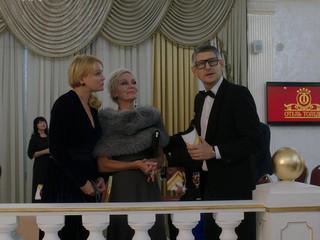 """Кадр из фильма """"Отель Толедо"""""""