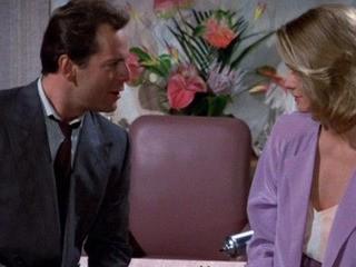"""Детективное агентство """"Лунный свет"""". Анонс. """"Сон в два дубля"""". """"Мой прекрасный Дэвид"""""""
