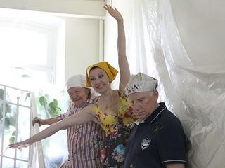 Из Сибири с любовью. Анонс. 3-я и 4-я серии