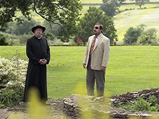 """Отец Браун. Анонс. """"Истина в вине"""". """"Страшный суд"""""""