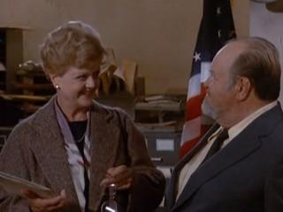 """Она написала убийство. Анонс. """"Внезапная смерть"""". """"Примечание к убийству"""""""